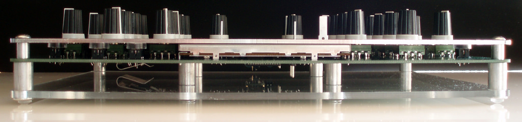 PCB Mechanical Assembly
